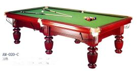 美式台球桌(AM-020-C)