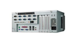 研華工控機/微型工業計算機AIMC-3402
