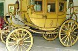 電視劇用古代馬車