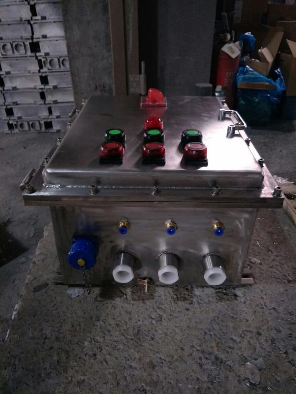 防爆配電箱 防爆不鏽鋼配電箱 非標箱 電控箱