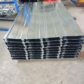 胜博 YXB48-200-600型闭口式楼承板 结构建筑打灰模板 邯钢Q345材质180g镀锌楼承板 230mpa楼承板