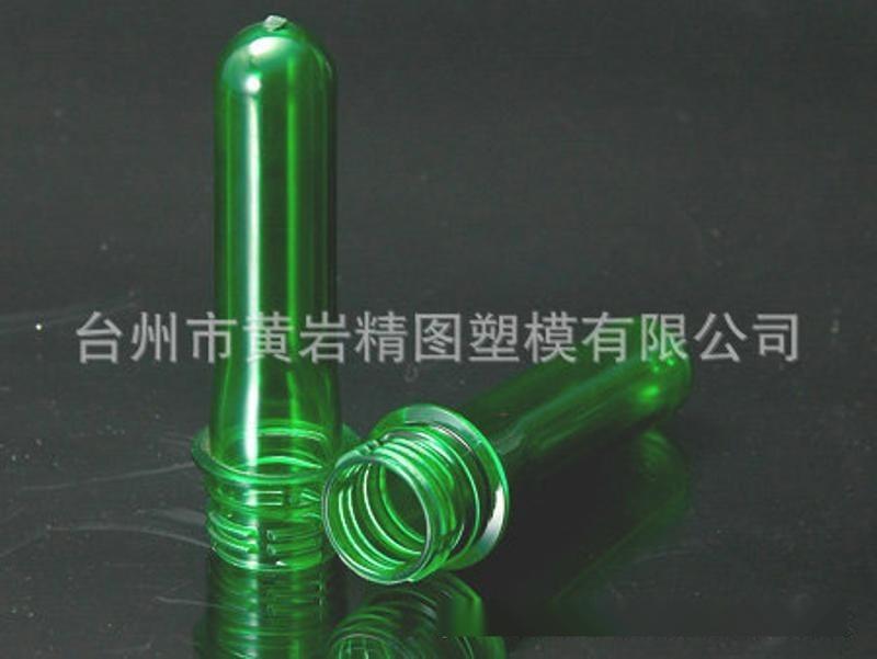 生产供应1880口径瓶胚 环保PET瓶胚 PET瓶胚