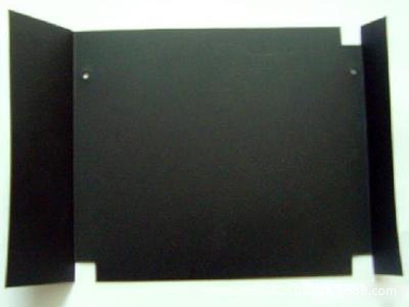 半透明麦拉片 白色麦拉片 黑色PET麦拉片 PC麦拉片 绝缘片可订做