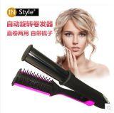 韓國代購 INSTYLER捲髮器直卷兩用梨花燙內扣大卷不傷發捲髮棒