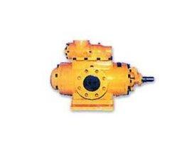 螺杆泵系列>SNH型三螺杆泵