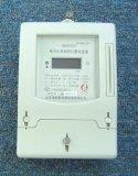 單相全電子預付費電度表(DDSY277)