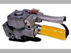 气动塑钢带打包机(MV-25E)