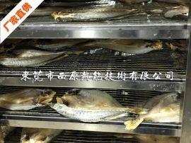 西原海产品烘干机  黄花鱼除湿烘干房