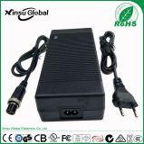 29.2V7A铁 电池充电器 29.2V7A 欧规TUV LVD CE认证 29.2V7A磷酸铁 电池充电器美规FCC UL认证