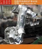 铸造机器人防护服、国产机器人防护服厂家