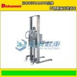 BISHAMON不锈钢液压堆高车,日本原装正品
