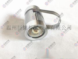 不锈钢法兰视镜灯 SB普通射灯 铝壳视镜灯