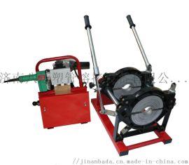 手推两环200热熔焊机