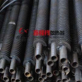 高频焊接翅片管 螺旋翅片管生产厂家