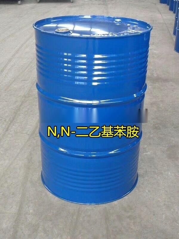 山东国标优质N, N二乙基苯胺生产厂家现货