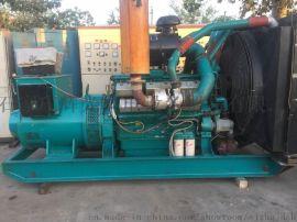 保定低价出售多种品牌规格二手柴油发电机组