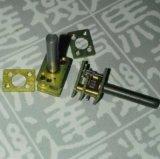 8GA系列精密微型电机减速器 微型电机齿轮箱