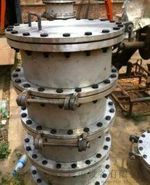 专业生产矩形 圆形人孔 保温人孔 DN500人孔