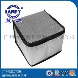 双面复铝保温隔热袋 食品包装纸箱内衬袋 海鲜生鲜外卖隔热保温袋