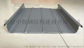 铝镁锰合金屋面板-铝镁锰板价格