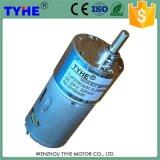 泰河永磁37MM偏心直流減速電機
