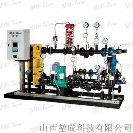 整体式热交换机组KCHR-100