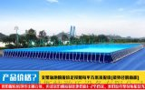 湖北荊門夏季室外支架游泳池廠家訂購熱線