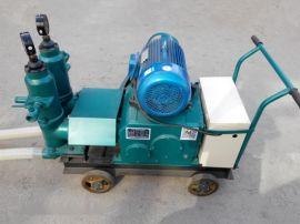 江苏苏州活塞式矿用注浆泵单缸活塞注浆泵