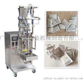 精易JY-60KZ干燥剂包装机硅胶颗粒包装机厂家