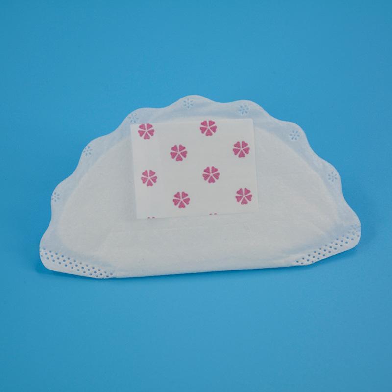 防溢乳墊 0.1cm  款 水立方蜂巢溢奶墊