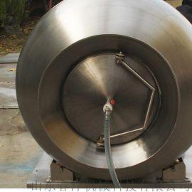 供应食品加工厂滚揉设备 不锈钢真空滚揉机