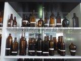棕色酒瓶茶色玻璃瓶琥珀色酒瓶