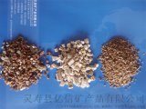 廠家供應膨脹蛭石 白蛭石 金黃蛭石 用於保溫隔熱