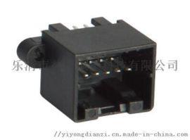 Z121425-12A 174973-2针座连接器