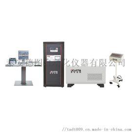泰安德图贵金属热电偶丝检定系统