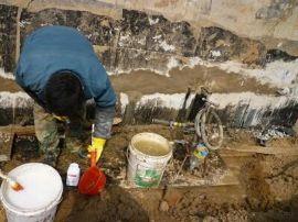 上海市消防水池補漏,消防水池堵漏,水池伸縮縫補漏