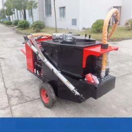 公路养护灌缝机山东手推式路面灌缝机供应