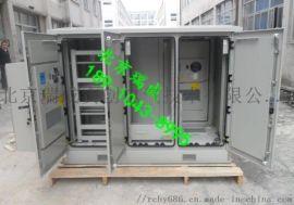 现货厂家直销19英寸室外机柜 户外一体化机柜