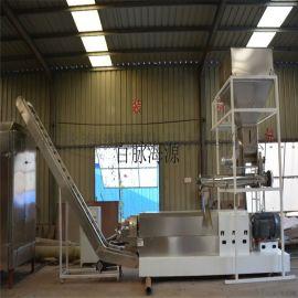 大豆组织蛋白生产设备厂家  大豆组织蛋白生产线价格