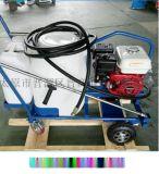 北京朝阳区小型洒布机沥青乳化剂图