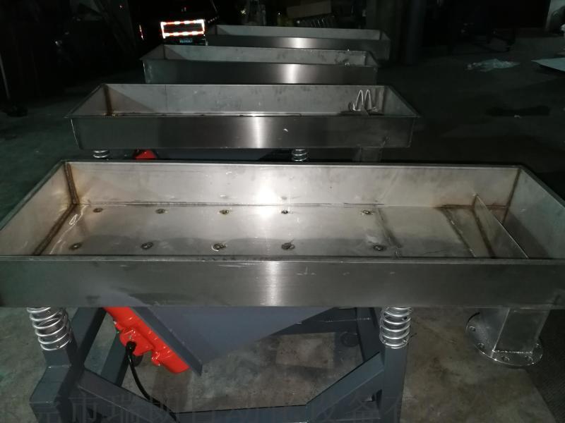 苏州振动选料机,直线震动筛