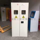 武漢實驗室專用帶報警氣瓶櫃