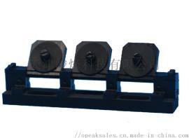 三环机械式偏振控制器