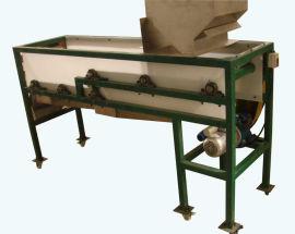 供应磁滚筒式输送带自动除铁器