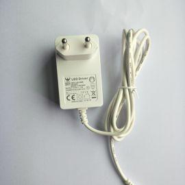12V1.5A欧规电源适配器,12V开关电源
