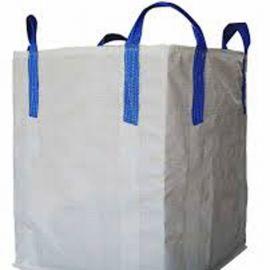 膨润土吨袋 全新PP塑料编织袋1吨袋