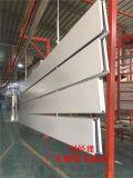 玉林加油站包柱铝板-立柱包柱铝圆角【条形铝条扣】