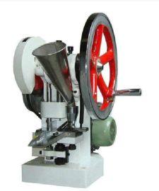 维诺单冲压片机河北河南实验室压片机小型压片机