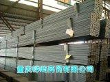 扁鋼 鍍鋅扁鋼 接地40*40熱鍍鋅扁鋼 冷拉扁鋼 規格齊全