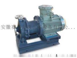 CQB、CQB-G型磁力驱动泵